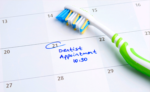 Dentist Selection